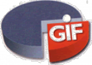 Symbole GIF