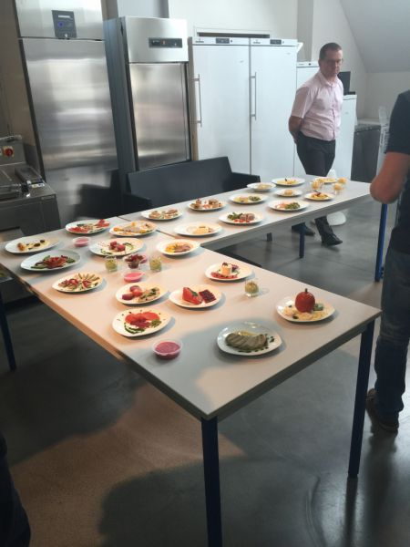 News alliance froid cuisine - Formation cuisine rennes ...