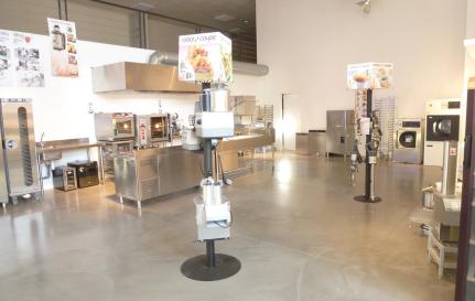 Nouveau showroom de Rennes