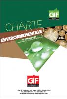 Charte environnementale Alliance Froid Cuisine